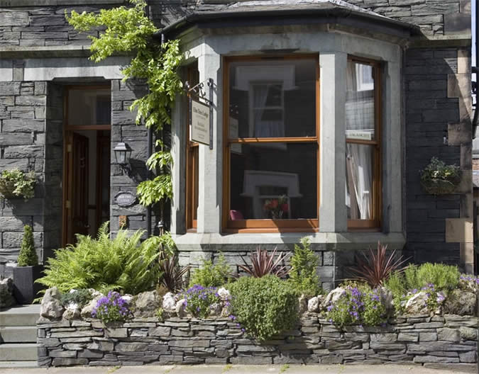 Lovingly restored B&B in Keswick