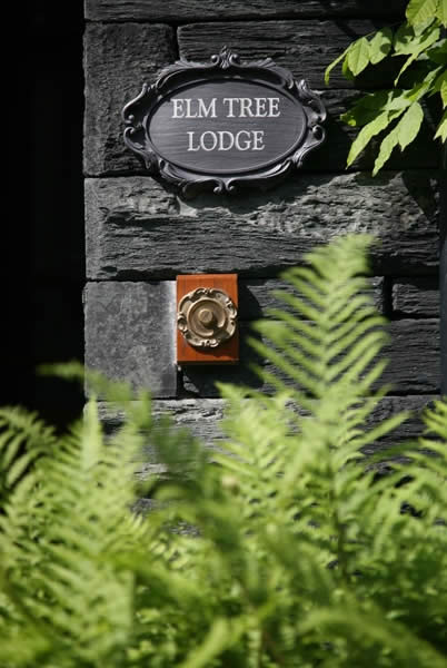 Elm Tree Lodge guesthouse - AA 4 star Keswick B&B